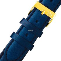 Morellato A01K0969087064CR18 blaues Uhrenarmband 18mm