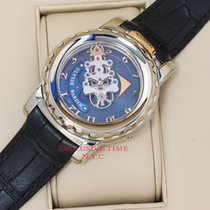 Ulysse Nardin White Gold Freak 28800 020-88.
