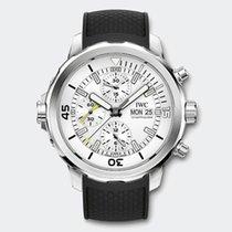 IWC Aquatimer Chronograph IW3768