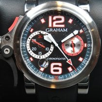 Graham Chronofighter Trigger