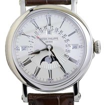 Patek Philippe 5159G-001 Grand Complications Day Month Annual...