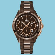 Rado Hyperchrome Automatic Chronograph Limited Edition -NEU-