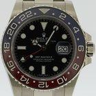 Rolex GMT Master II 116719BLRO Pepsi