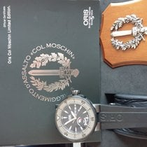 Oris PRO DIVER COL MOSCHIN LIMITED EDITION