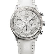 DuBois et fils Chrono Grand Date Diamonds limited 33 St.