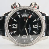 Jaeger-LeCoultre Master Compressor Automatic 148.8.60 Afterset...