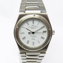 IWC Ingenieur SL Quarz 3305 34 mm 1981