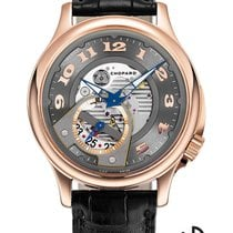 Chopard L.U.C Tech Twist
