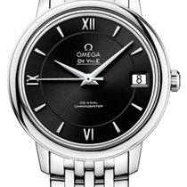 Omega De Ville Prestige Co-Axial 32.7 424.10.33.20.01.001