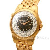 パテック・フィリップ (Patek Philippe) World Time Rose Gold 39.5MM...