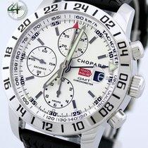 "Chopard Mille Miglia Chronograph GMT Ref.: 8992 wie neu ""Full..."