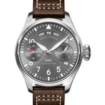 IWC Schaffhausen IW502702 Big Pilot's Watch Annual Calendar...
