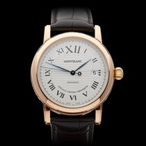 Montblanc Star XL Gold Plated Gents 36040