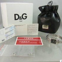 Dolce & Gabbana Dw0602 Damenuhr Mit Starss-steine Box Papiere