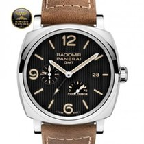 Panerai - RADIOMIR 1940 3 DAYS GMT POWER RESERVE