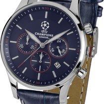 Jacques Lemans UEFA CHAMPIONS LEAGUE U-58A Herrenchronograph...
