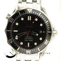 Omega Seamaster Automatic James Bond 007 Limited Edition...