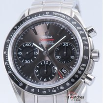 Omega Speedmaster Date 40mm Box Papers 323.30.40.40.06.001...