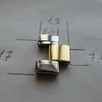 TAG Heuer Link  /  17 mm  / steel/gold