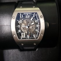 Richard Mille RM 010 AH TI Titanium