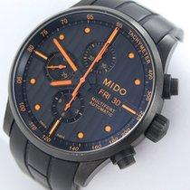 Mido Multifort Day-date Automatik Herren Uhr Chronograph