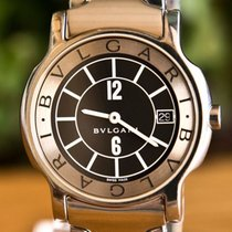 Bulgari Solotempo – men's watch
