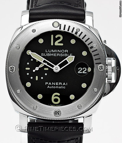 Panerai Luminor Submersible - PAM 24