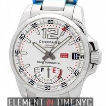 Chopard Mille Miglia Gran Turismo XL Power Reserve White Dial