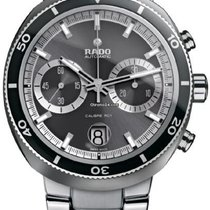 Rado D-Star 200 Automatic  incl 19% MWST