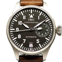 IWC Big Pilot First Series 5002 With 'Transitional'...