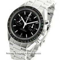 Omega Speedmaster Moonwatch Co-Axial Chronometer Chronograph