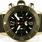 Jaeger-LeCoultre Master Compressor Diving U.S. Navy Seals...