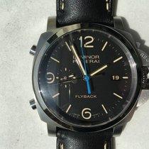 Panerai Luminor 1950 3 Days Chronograph Flyback PAM00524