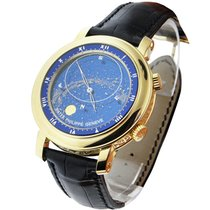 Patek Philippe 5102J Celestial with Astronomical Indications