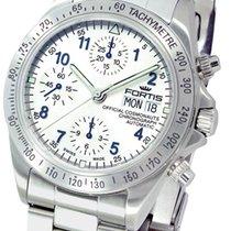 Fortis Cosmonauts Classic Chronograph