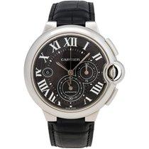 Cartier Ballon Bleu Chronograph Automatic Men's Watch – W6920052