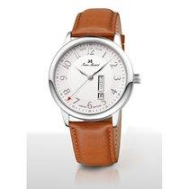 Jean Marcel Herren-Armbanduhr Palmarium Automatik 760.271.55