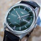 Longines Admiral Automatic Men's Swiss Watch 1970 E9