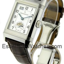 Jaeger-LeCoultre Jaeger - Grand Reverso Automatic in Steel