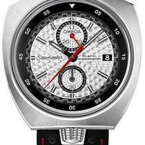 Omega Seamaster Bullhead Co-Axial Chronograph 225.12.43.50.02.001