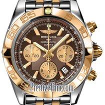Breitling Chronomat 44 CB011012/q576-tt