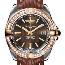 Breitling Galactic 32 c71356LA/q581-2lts