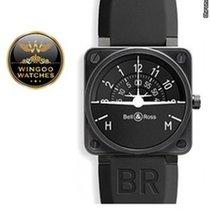 Bell & Ross - AVIATION BR01 TURN COORDINATOR