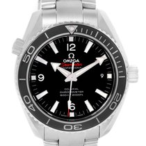 Omega Seamaster Planet Ocean 600m Co-axial Watch 232.30.42.21....