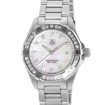TAG Heuer Aquaracer Women's Watch WAY1414.BA0920