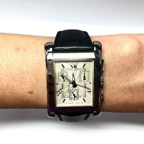 Bedat & Co N 7 Ss Chronograph Men's Watch W/ Original...