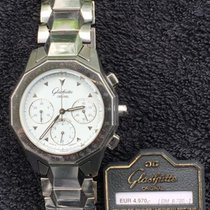 Glashütte Original Sport Revolution Chronograph men's 2000s