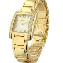 Ebel Brasilia Mini Yellow Gold