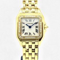 Cartier 18k GOLD Panthere