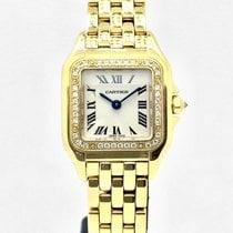 Cartier 18k GOLD Panthere